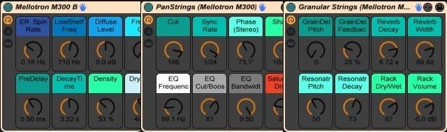 Mellotron Live Pack 5