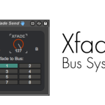 Xfade Bus System 2000