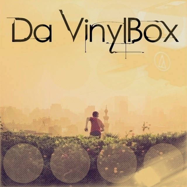 Da Vinyl Box ' Free Hip Hop Sample Library by SampleScience ...