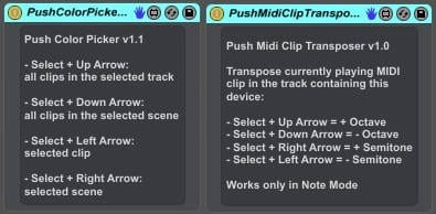 pushcolortransposer