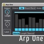 Arp One