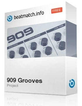 project_909_grooves