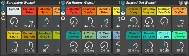 EaselWeasel 2 Live Pack