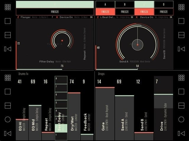 Conductr for Ableton Live