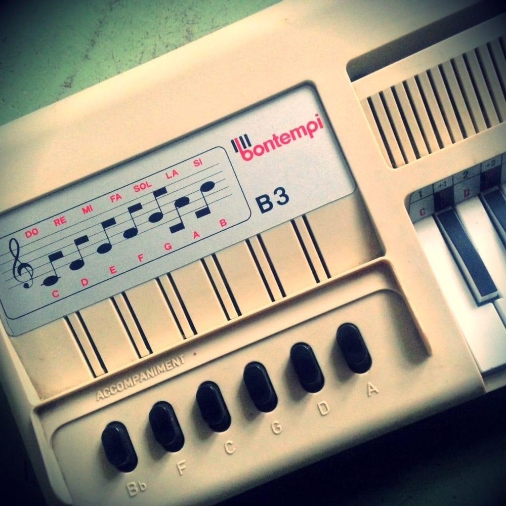 Free Bontempi B3 Organ Live Pack (No  56)   Sonic Bloom