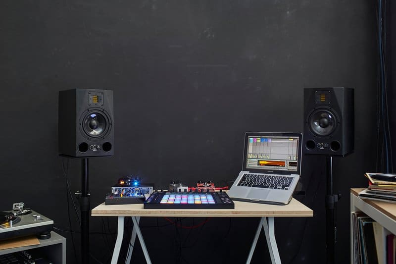 Ableton Live 9.7 beta