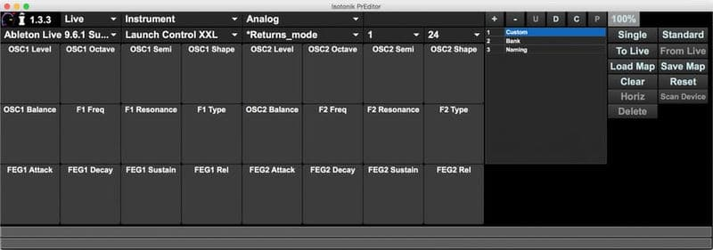 6 Ableton Push MIDI Remote Script Mods   Sonic Bloom