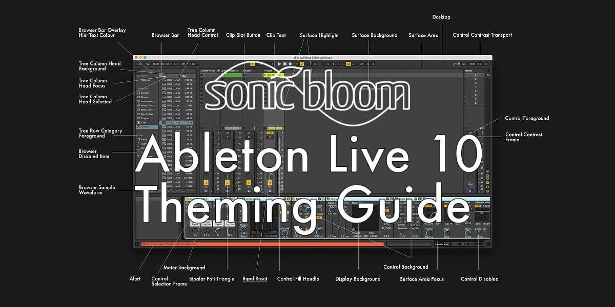 ableton live 10 manual pdf download