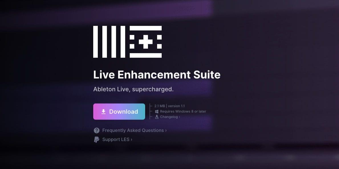 Live Enhancement Suite: Supercharged Live Features | Sonic Bloom