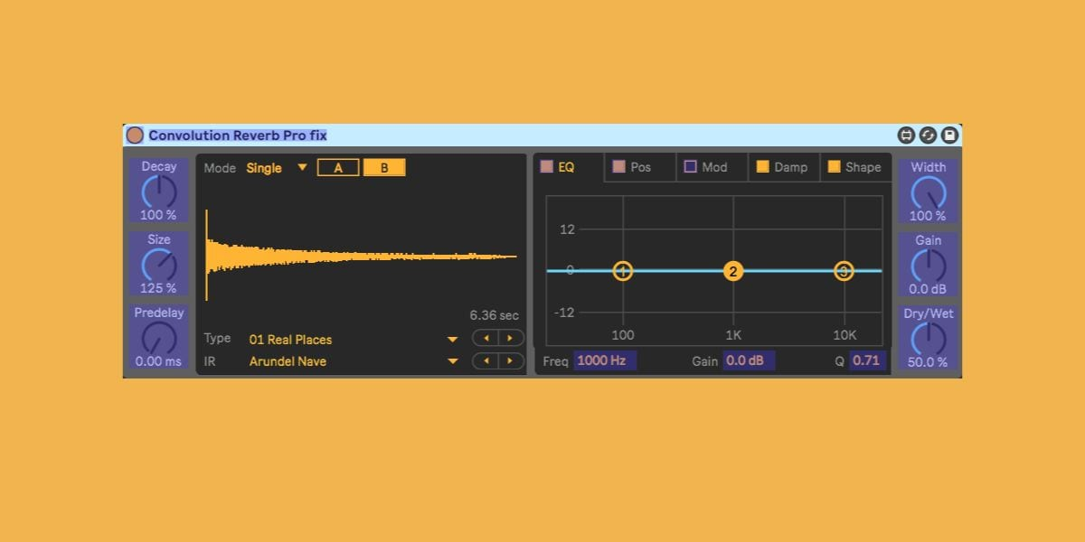 Make parameters in Max for Live MIDI mappable