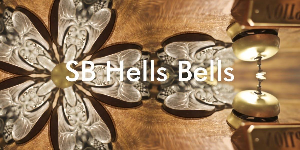 SB Hells Bells Live Pack